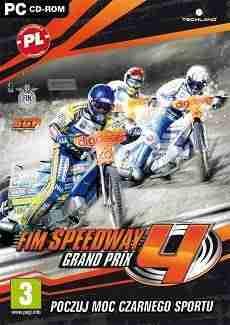 Descargar FIM Speedway Grand Prix 4 [English][SKIDROW] por Torrent